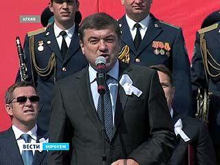 Чем запомнится глава Воронежа Сергей Колиух горожанам?