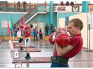 Чемпионат ВВС по гиревому спорту завершился в Воронеже