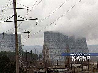 Через 5 лет в Нововоронеже построят новую атомную станцию