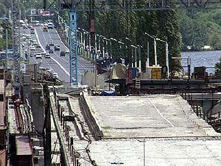 Чернавский мост достроят в кредит