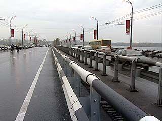Чернавский мост: путь возрождения