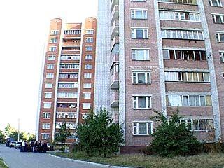 Число ТСЖ в Воронеже увеличится в четыре раза