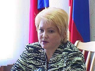 Член Центризбиркома России Елена Дубровина побывала в Воронеже