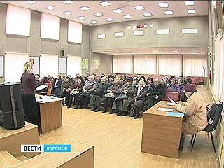 """Члены жилищного кооператива """"Советский-1"""" недовольны повышением тарифов"""