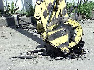 ЧП на строительной площадке: погиб один человек