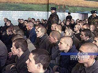 ЧП в Борисоглебской колонии: погибли четыре человека
