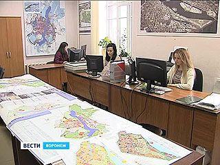 Что и как можно строить в центре города? В Воронеже готовят документ, который определит правила игры
