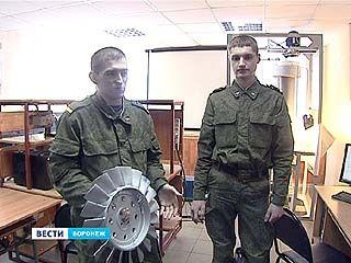 Что приготовили военные учёные из Воронежа для Министерства обороны?