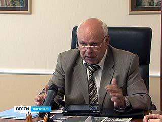 Что сегодня беспокоит жителей Воронежской области?