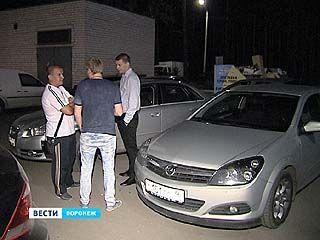 Чтобы не найти утром вместо автомобиля груду сожжённого металла, добровольцы выходят на ночные дежурства