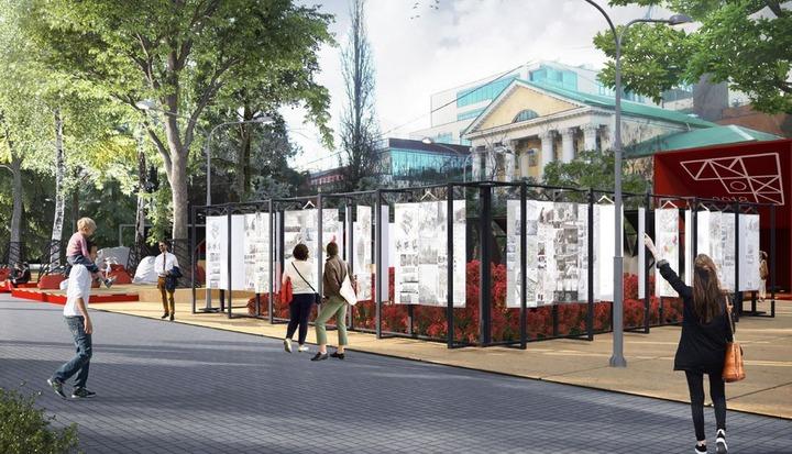 ВВоронеже выбрали основного архитектора форума «Зодчество VRN»