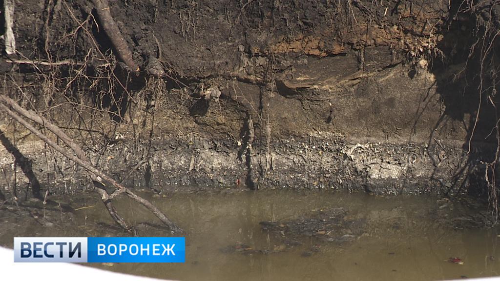 Исправляя ошибки советского времени. На Машмете в Воронеже исчезнет озеро из нечистот