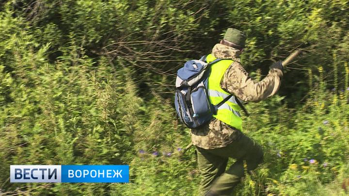Найденный мёртвым на границе с Воронежской областью мальчик перед смертью прошел 10 км