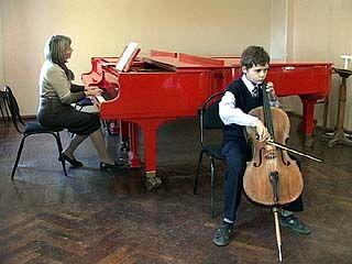 Дарования Воронежа выступят на конкурсе исполнителей классической музыки