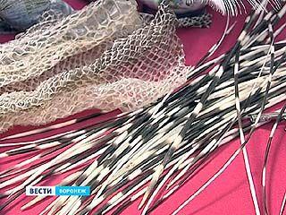Даже самая неожиданная продукция питомцев Воронежского зоопарка пользуется спросом