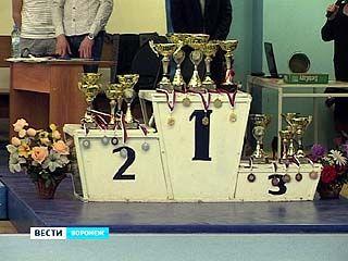 Дебют воронежских гимнасток на Чемпионате мира прошёл удачно