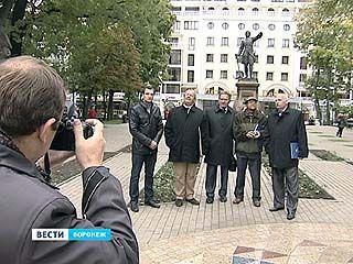 Делегация дипломатической миссии Кубы провела в столице Черноземья два дня