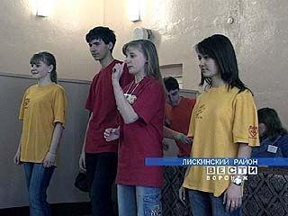 Делегация иностранных волонтеров прибудет в Воронеж