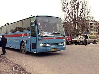 Делегация из Воронежа вновь отправится в Чеченскую республику