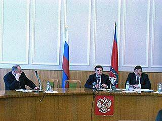 Делегация Совета Европы проводит семинар в Воронеже