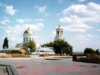 Делегаты Всеславянского Собора примут участие в молебне