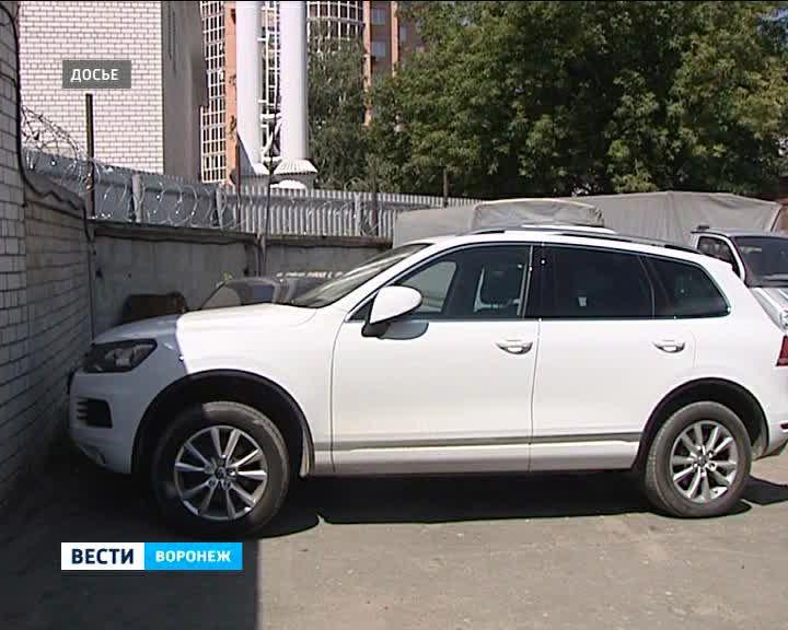 Дело в отношении бывшего начальника Воронежского УФМС передано в суд