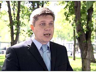 Дело в отношении депутата гордумы Александра Тюрина передано в суд