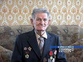 День Победы для Михаила Раевского - главный праздник в году