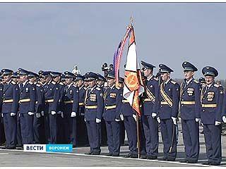День празднования столетия ВВС России, прошел на высшем уровне