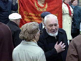 День рождения Ленина - повод покритиковать действующую власть
