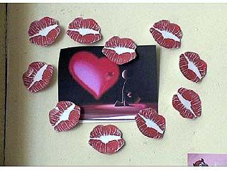 День Святого Валентина с каждым годом становится популярнее