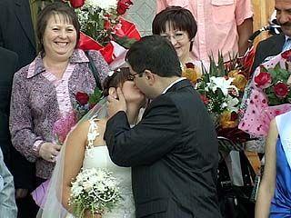 День святого Валентина в ЗАГСе отметят 200 воронежских пар