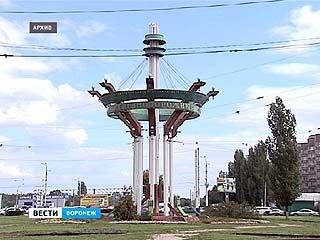 Деньги на развязку у Остужевского кольца будут просить у федерации и бизнеса