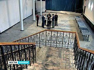 Департамент культуры имеет виды на пустующий зал Воронежского ТЮЗа