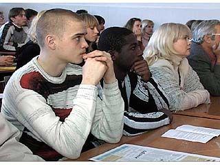 Департамент образования опубликовал предпочтения воронежских студентов