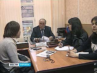 Депутат гордумы ответил на вопросы воронежцев в приемной В.В. Путина