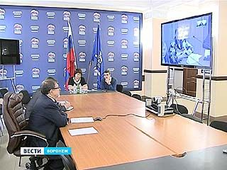 Депутат Госдумы Аркадий Пономарев провёл онлайн-конференцию с жителями области
