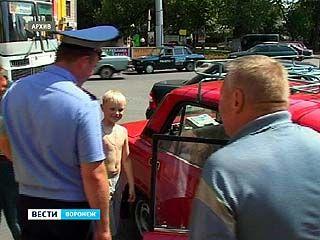 Депутат Госдумы от ЛДПР внес законопроект, об ужесточении наказания за отсутствие детского кресла