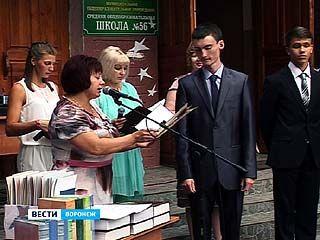 Депутат Госдумы Сергей Чижов не смог лично поздравить воронежских выпускников