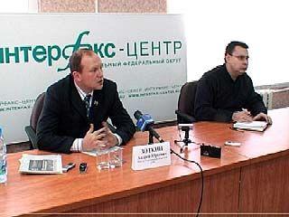 Депутат Областной Думы Андрей Зоткин осудил политтехнологии