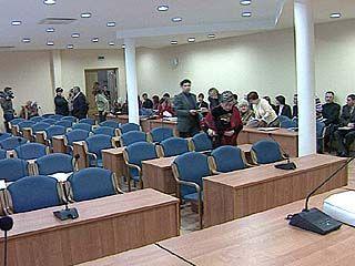 Депутаты горДумы переехали в гостиницу