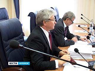 Депутаты гордумы приняли несколько важных для Воронежа решений