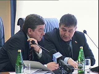 Депутаты Гордумы утвердили сокращения бюджета