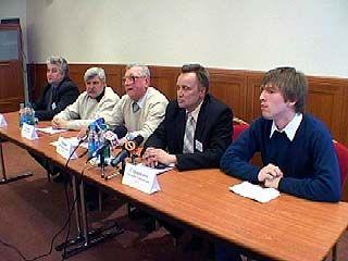 Депутаты Рамонского райсовета встретились с журналистами