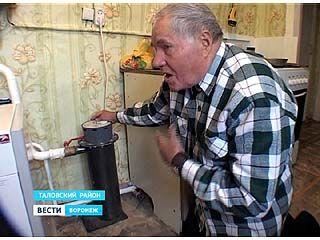 Десятки семей из Тишанки на пороге морозов остаются без тепла