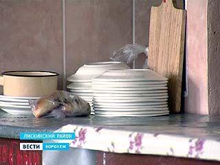 Дети Дракинской школы продолжали учиться без горячего питания и соблюдения санитарных норм