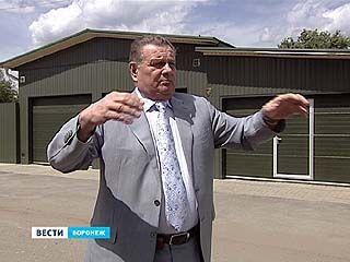 Детские игры стали причиной конфликта депутата Послухаева и соседей