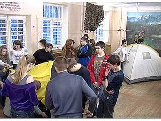 """Детский центр """"Восхождение"""" выселяют из здания"""