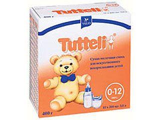 """Детское питание """"Tутелли"""" и """"Пюре ягнятина"""" представляют угрозу для детей"""