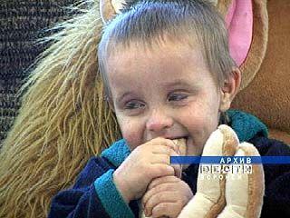 Детям из Северной Осетии вручат подарки
